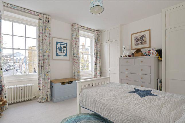 Bedroom 2 of Colebrooke Row, London N1