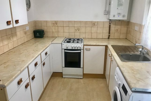 Thumbnail Shared accommodation to rent in 20 Miers Street, Swansea