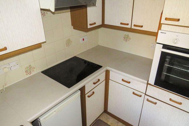 Kitchen of St Chads Road, Far Headingley, Leeds LS16