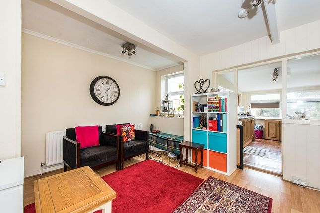 Thumbnail Terraced house to rent in Riverdale Road, Feltham