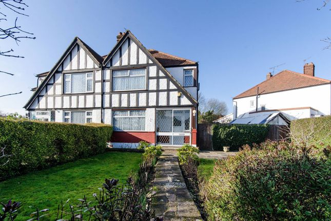 3 bed property for sale in Oldborough Road, Wembley