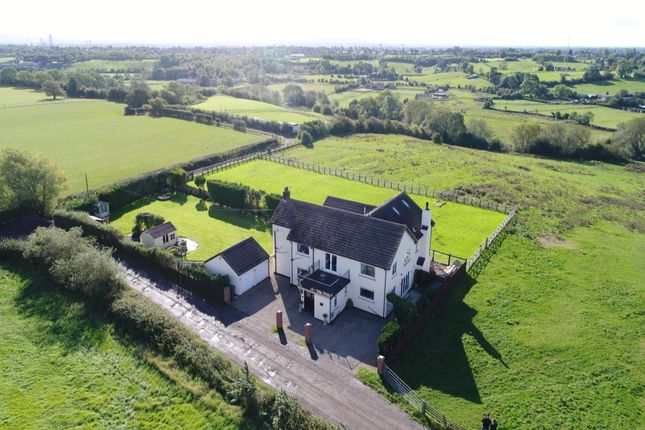 Thumbnail Detached house for sale in Rosedene House, Viewly Hill Farm, Norton Near Wolvison