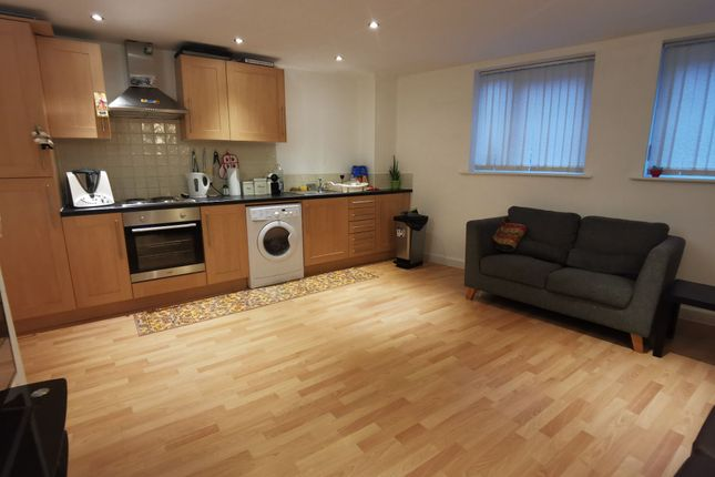 Photograph 3 of Wilton Place, Salford M3