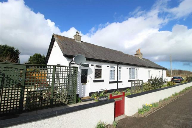 Thumbnail Cottage for sale in Grianach, Milton Of Culloden, Inverness