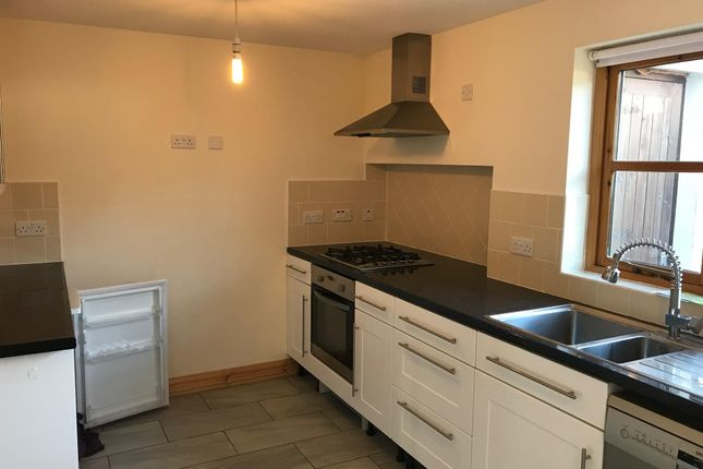 Thumbnail Property to rent in Chapel Lane, Horrabridge, Yelverton