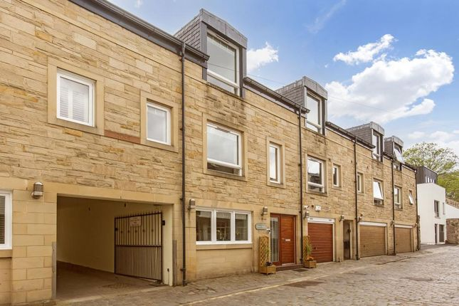 Thumbnail Town house for sale in 16 Dublin Street Lane South, New Town