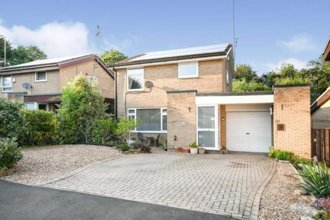 4 bed detached house for sale in Waterthorpe Rise, Westfield, Sheffield, South Yorkshire S20