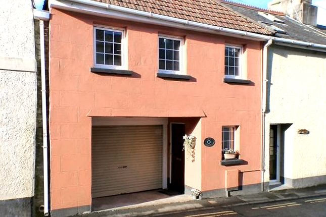 Thumbnail 3 bed cottage to rent in Fore Street, Aveton Gifford