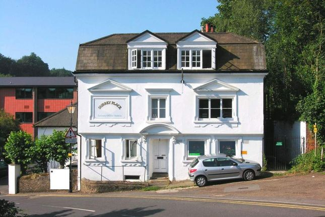Thumbnail Office to let in Surrey Place, Godalming