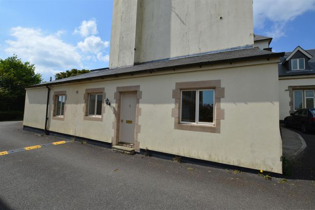 Thumbnail Flat for sale in The Manor, Talygarn, Pontyclun