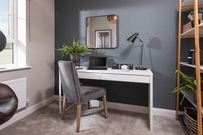 Wigston Meadows Kingsville Study Or Bedroom 4 Internal