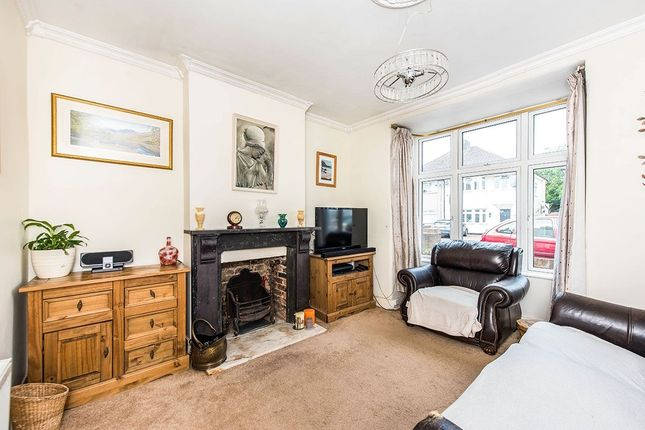 Thumbnail Semi-detached house for sale in Park Road, Ashford