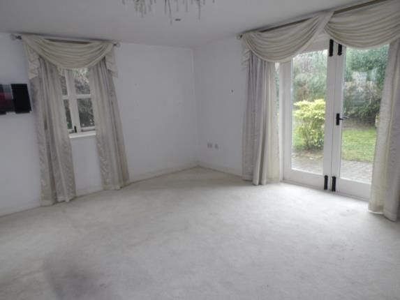 Living Room of Congleton Road, Sandbach, Cheshire CW11