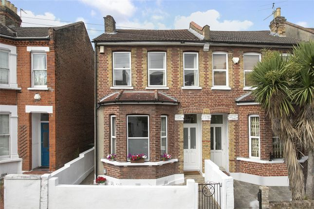 Thumbnail Semi-detached house for sale in Wiverton Road, Sydenham