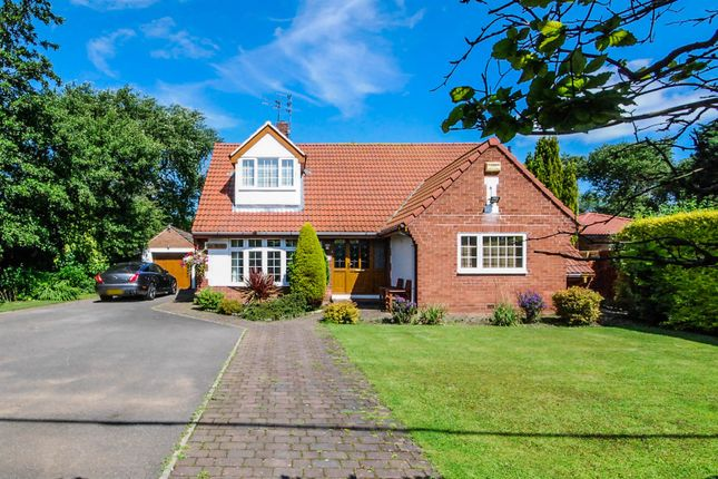 Thumbnail Bungalow for sale in Woodlands Road, Cleadon, Sunderland