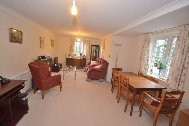Thumbnail Detached house for sale in Pheasant Court, Holtsmere Close, Garston, Watford