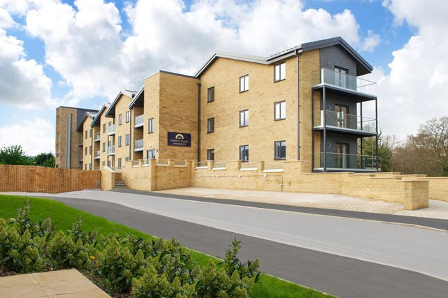 "Thumbnail Flat for sale in ""Beck Apartment"" at Pool Road, Otley"
