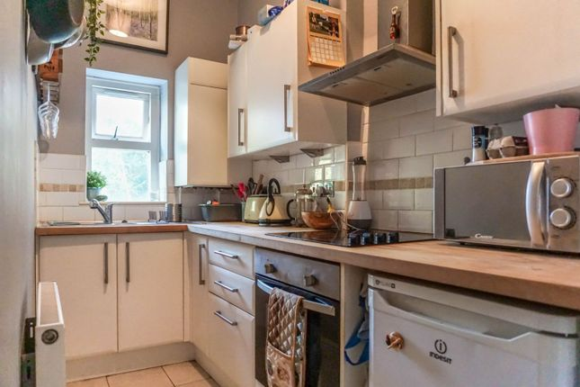 Kitchen of Sussex Place, Montpelier BS2