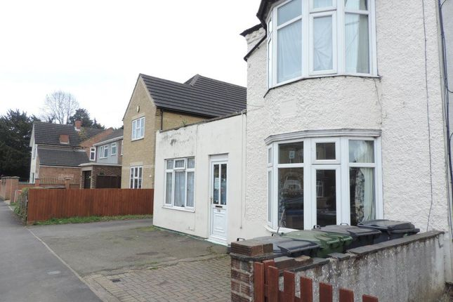 Thumbnail Property to rent in New Road, Woodston, Peterborough.