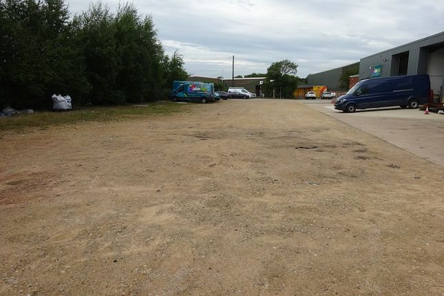 Thumbnail Land to let in Coxmoor Road, Sutton In Ashfield