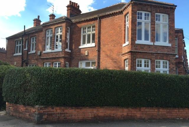 Thumbnail Block of flats for sale in Victoria Avenue, Hull