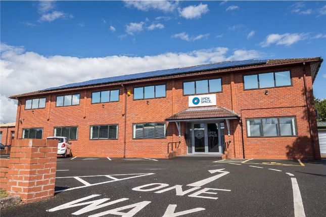 Thumbnail Office to let in Open Space, Upper Interfields, Malvern, Worcestershire