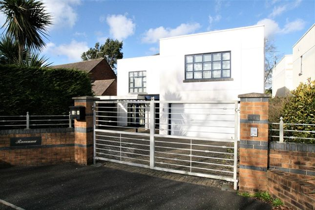 Thumbnail Property to rent in Roslin Road South, Talbot Woods, Bournemouth