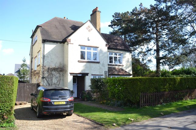Thumbnail Detached house for sale in Norman Avenue, Epsom