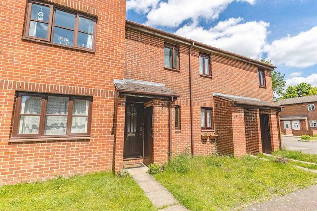 Thumbnail Terraced house to rent in Newcourt, Uxbridge, Middlesex