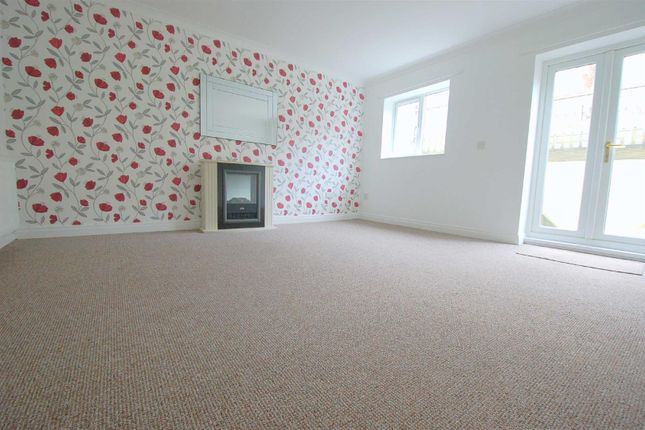 Sitting Room of Melville Terrace Lane, Ford, Plymouth PL2
