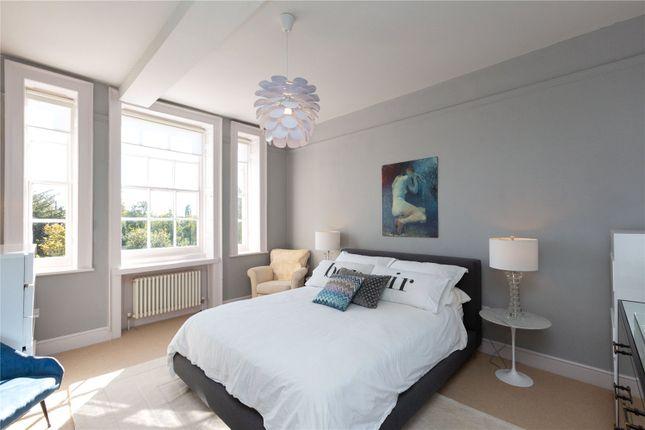 Bedroom of Belmont, Shrewsbury SY1