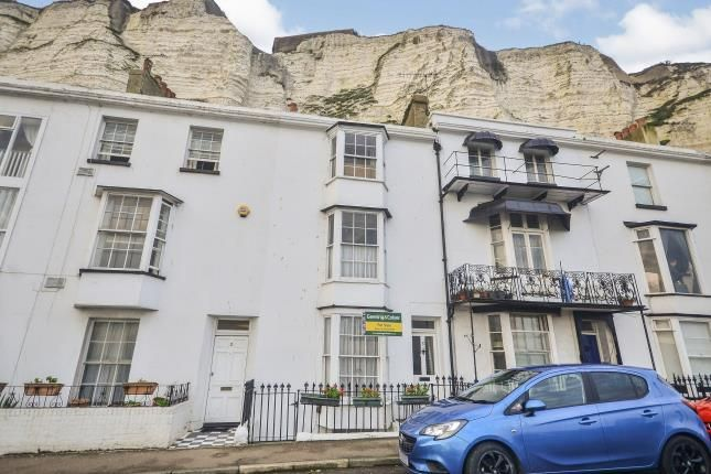 Thumbnail Terraced house for sale in Athol Terrace, Dover, Kent
