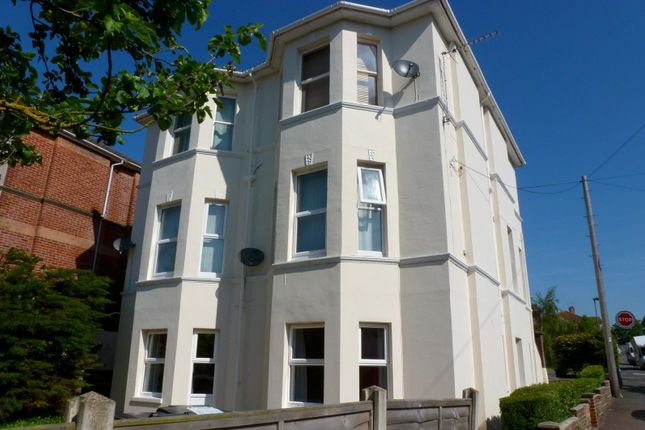 1 bed flat to rent in Southcote Road, Bournemouth