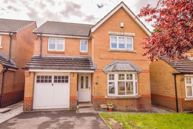 4 bed detached house for sale in Carn Yr Ebol, Barry CF63