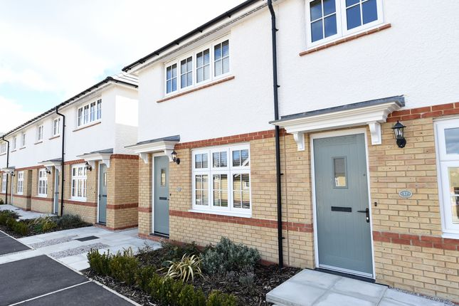 2 bedroom terraced house for sale in Acorn Place, Clitheroe