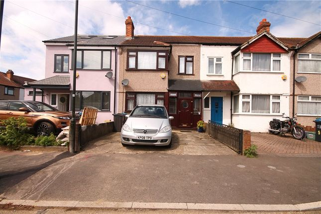 Property for sale in New Barns Avenue, Mitcham