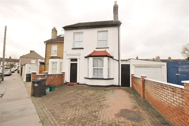 3 bed semi-detached house for sale in Cobden Road, South Norwood, London