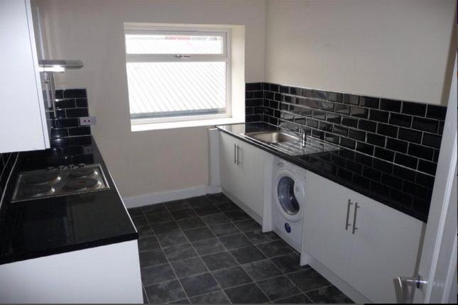 Kitchen of Overton Crescent, Johnstone PA5
