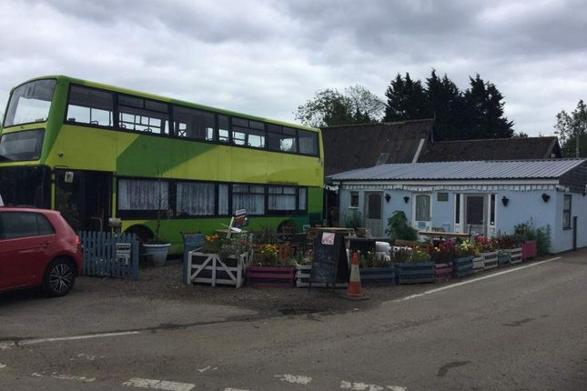 Restaurant/cafe for sale in Stonham Road, Crowfield, Ipswich