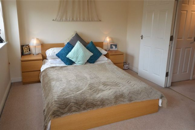 Bedroom 2 of Mill Road, Basingstoke, Hampshire RG24