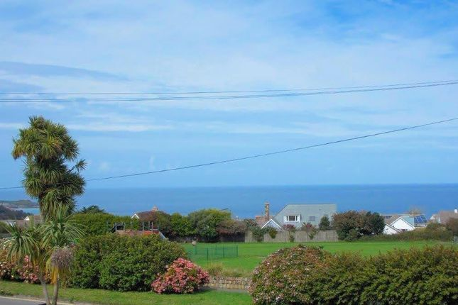 Thumbnail Flat for sale in St. Ives Road, Carbis Bay, St. Ives