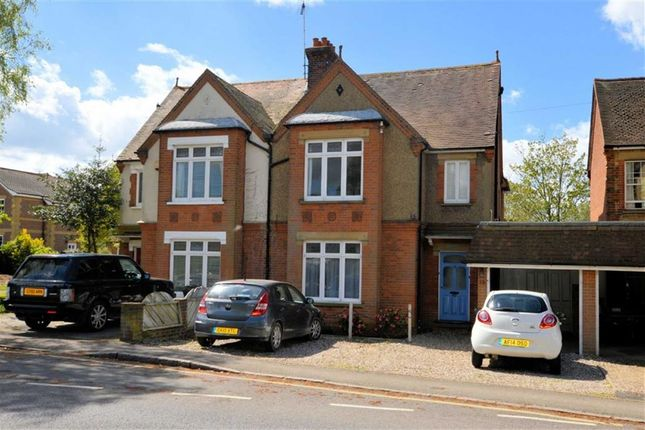 Thumbnail Flat for sale in Lindsey Street, Epping