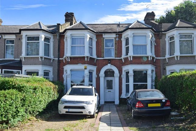 Front Elevation of Northbrook Road, Ilford, Essex IG1