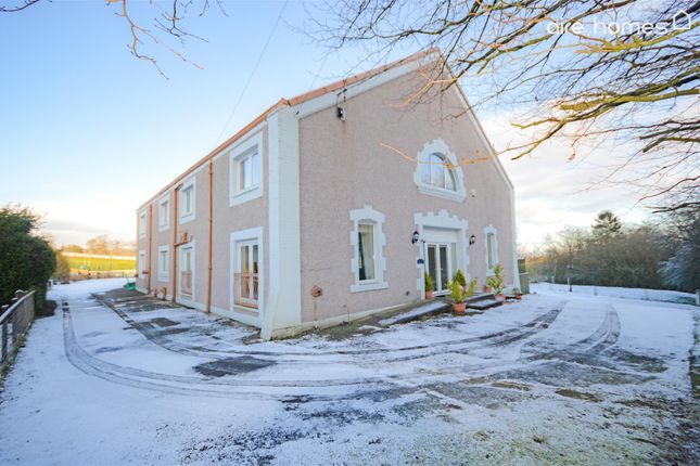 Thumbnail Property for sale in Cosyneuk, Sauchieburn, Stirling