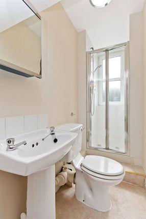 Bathroom of St Leonards Street, Newington, Edinburgh EH8