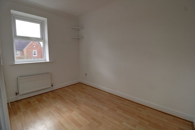 Bedroom Two of Halliday Close, Worksop S80