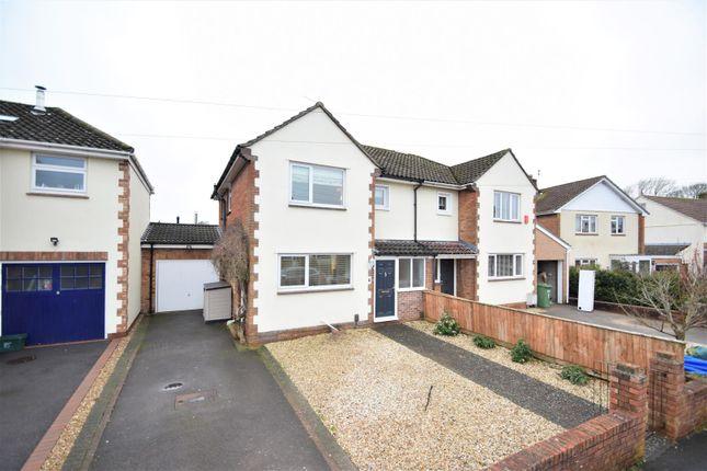 Bourne Close, Winterbourne, Bristol BS36