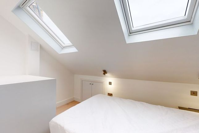 Thumbnail Shared accommodation to rent in Grange Road, Gillingham