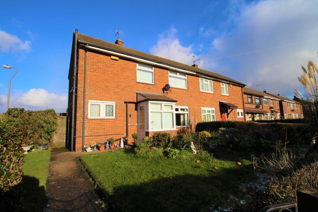 Thumbnail Semi-detached house for sale in Crayford Road, Alvaston, Derby