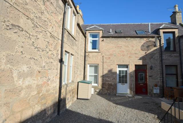 Thumbnail Terraced house for sale in 4C Rose Street, Nairn